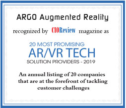 ARGO Augmented Reality